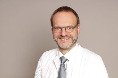 Dr. med. Holger Haftstein