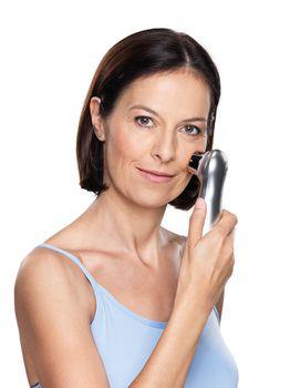Dr. Miglietta Stefania, dermatologist, Italy
